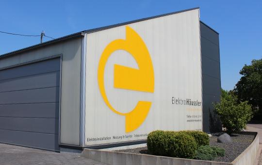Elektrotechnik Häussler in Illerkirchberg